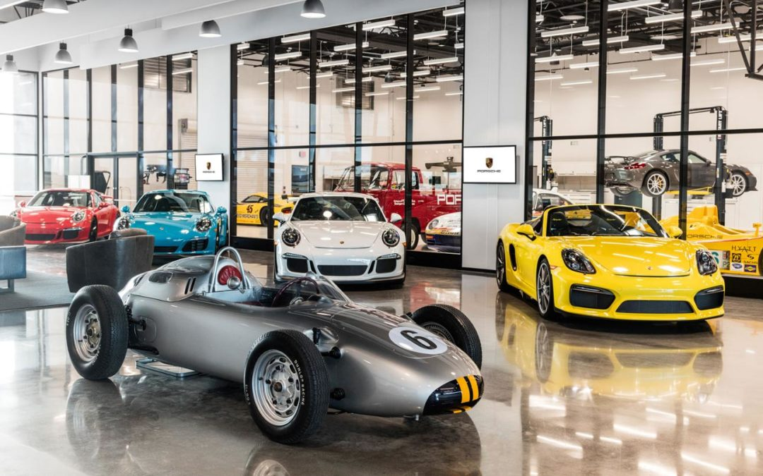 Differentiating You Luxury Dealer Brand