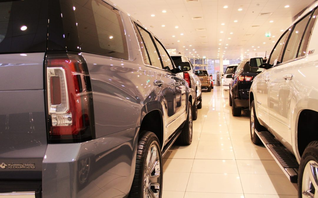 "The ""Extras"" Every Car Salesperson Should Know"