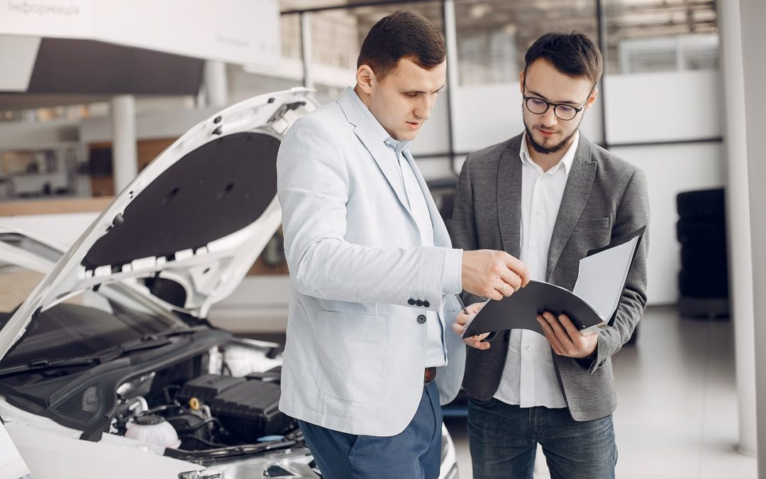 5 Tips For Better Car Dealership Management
